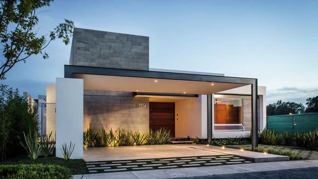 Gambar rumah minimalis 2020